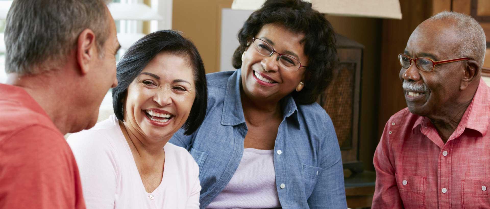 Medicare Renewal Meetings
